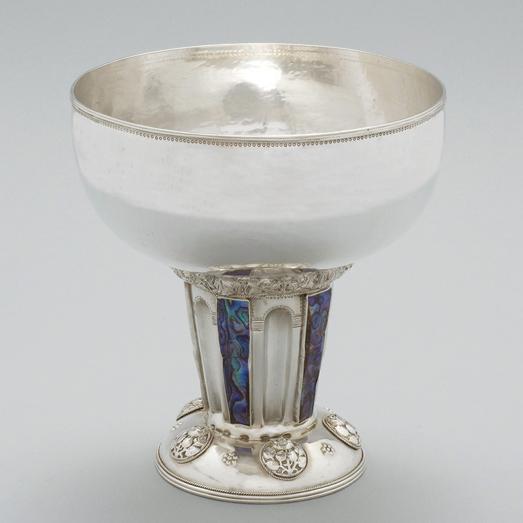 Grace Keily's Silver Cup