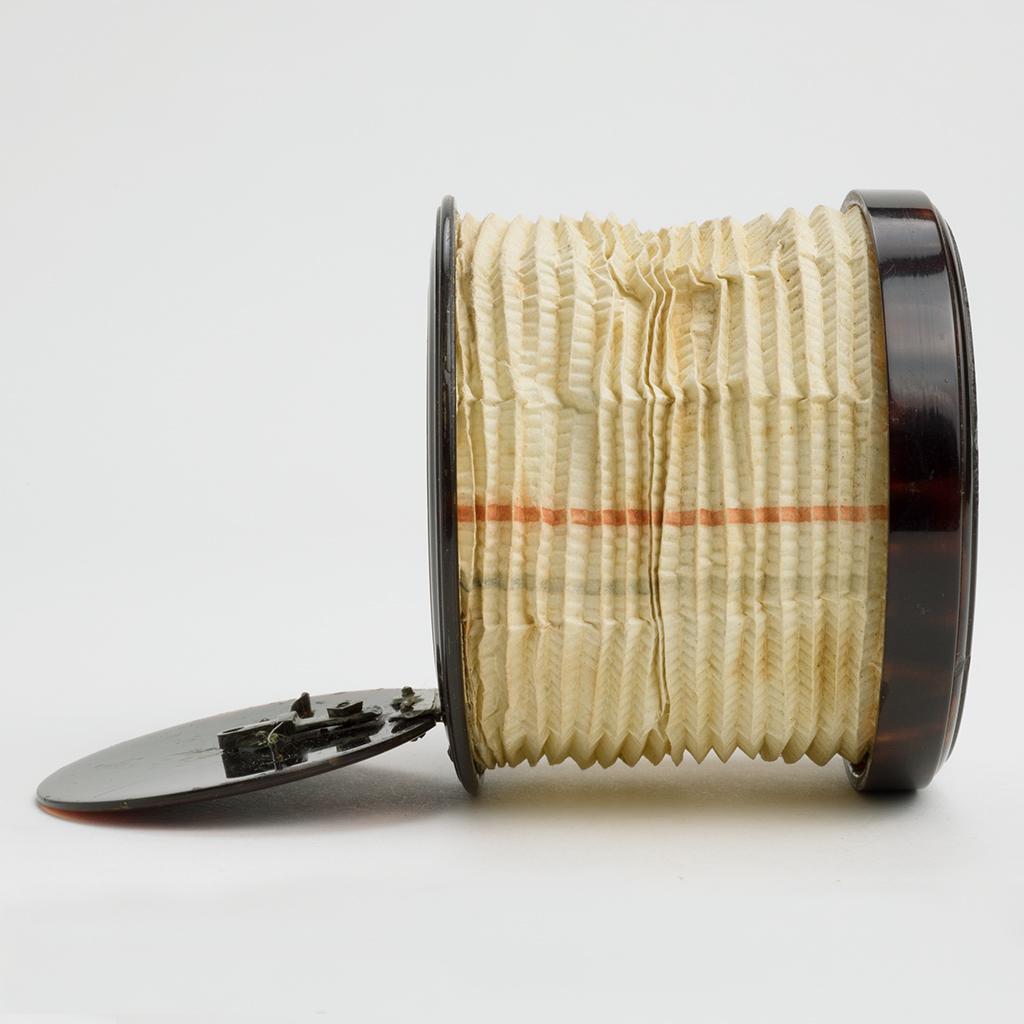 An 18th Century Travelling Lantern.